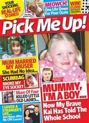 Pick Me Up issue 1st September 2016