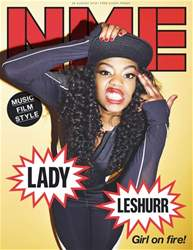 NME issue 26th August 2016