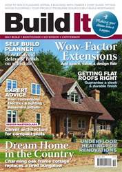 Build It issue Oct-16