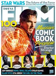 Total Film issue October 2016