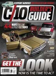 Street Trucks issue C10BuildersGuide16