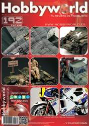 Hobbyworld issue HOBBYWORLD 192
