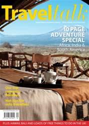 Traveltalk issue September 2016