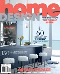 Home Design issue Issue#19.4 2016