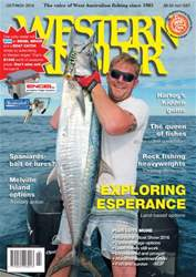 Western Angler issue Wangler ON2016