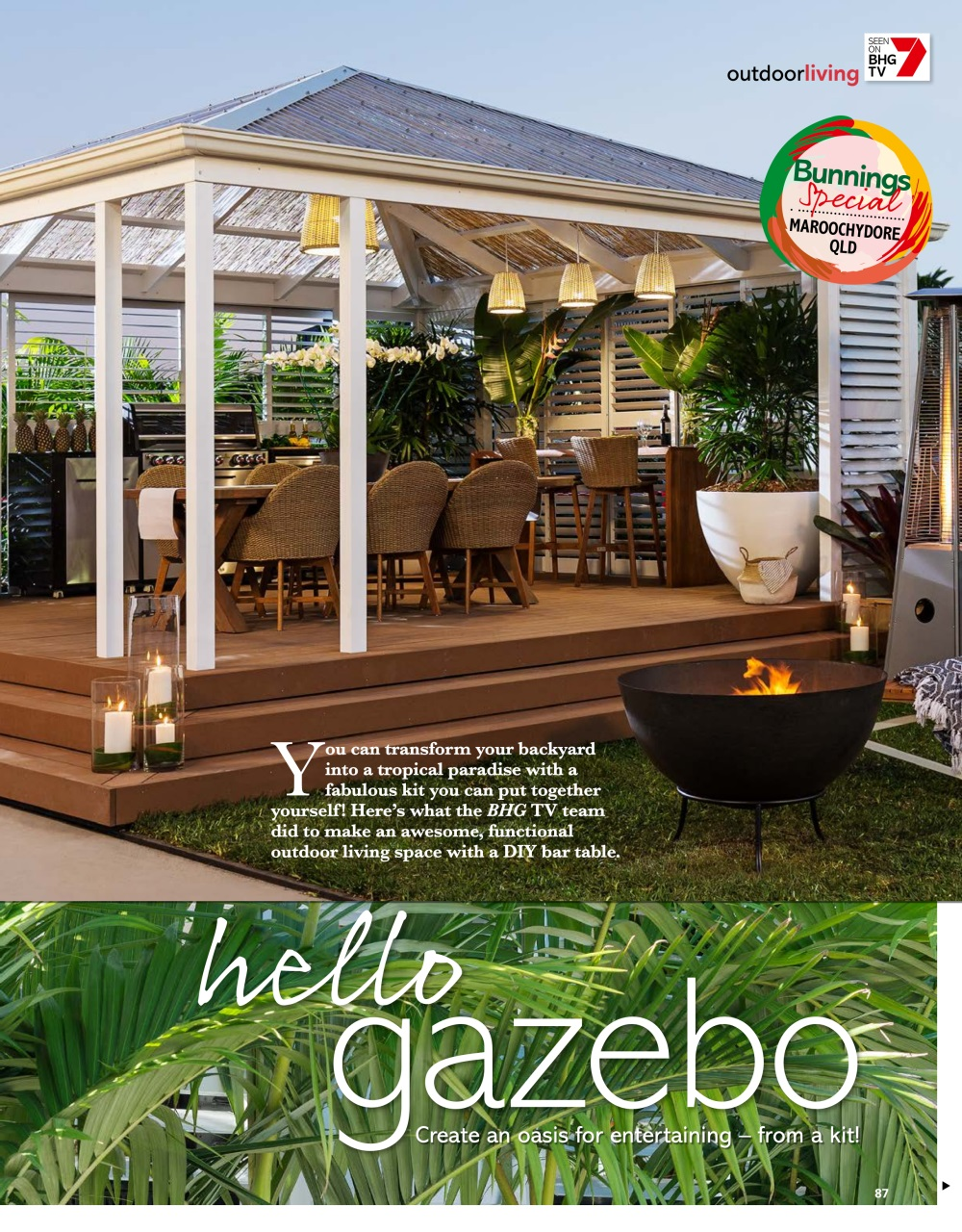 Better homes and gardens australia november 2016 Better homes and gardens australia