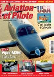 Aviation et Pilote issue September 2016