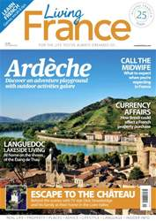 Living France issue AUTUMN 16