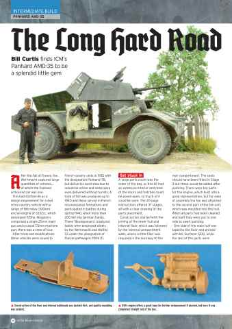 Airfix Model World Preview 30