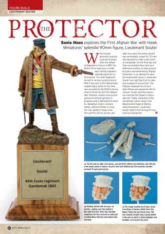 Airfix Model World Preview 56