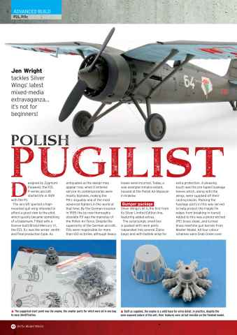 Airfix Model World Preview 62