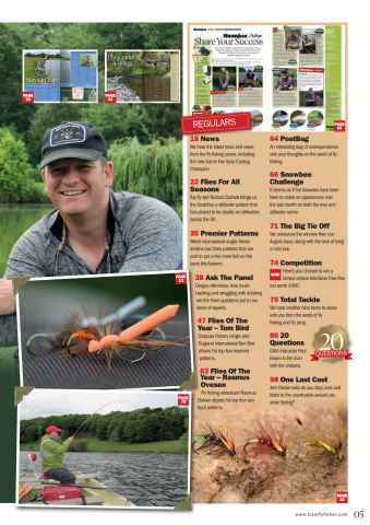 Total FlyFisher Preview 5