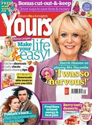 Yours issue 30th August 2016