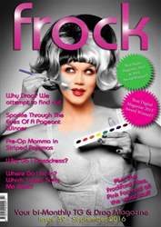Frock Magazine issue Frock Magazine 039