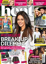 Heat issue 30th August 2016