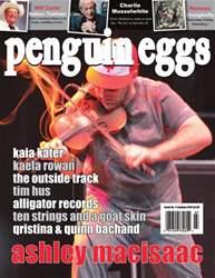 Penguin Eggs issue Issue #71 - Autumn 2016