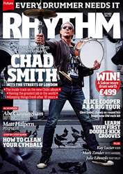 Rhythm issue September 2016