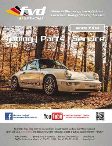 911 & Porsche World Preview 2