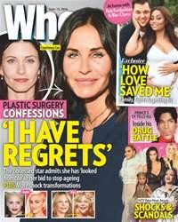 September 12, 2016 issue September 12, 2016