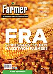Zambian Farmer issue August 2016