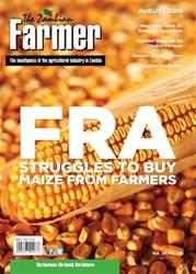 Zambian Farmer issue Zambian Farmer
