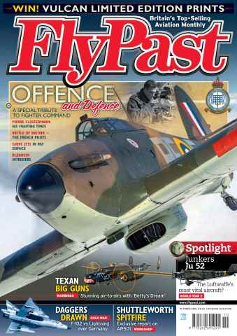 FlyPast Preview 1