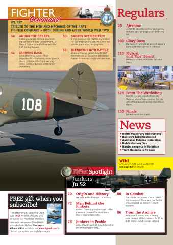 FlyPast Preview 5
