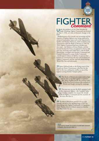 FlyPast Preview 33