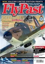 FlyPast issue October 2016