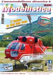 Modellistica International issue Settembre 2016