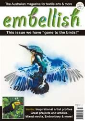 Embellish issue Embellish 27