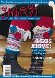 Yarn 43 issue Yarn 43
