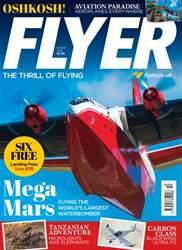 FLYER issue Flyer October 2016