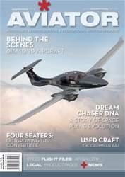 Aviator issue Sep-16