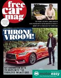 Free Car Mag issue Free Car Mag 39