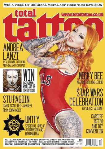 Total Tattoo Preview 1