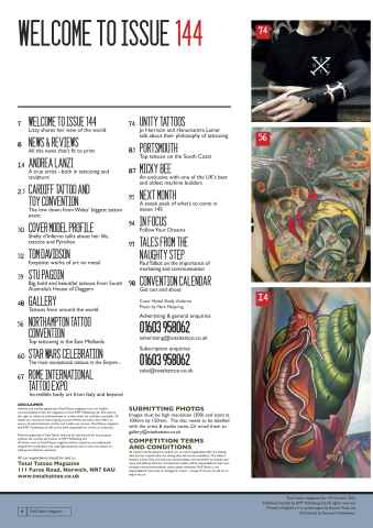 Total Tattoo Preview 4