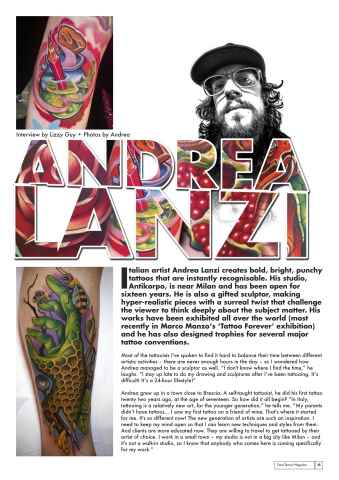 Total Tattoo Preview 15