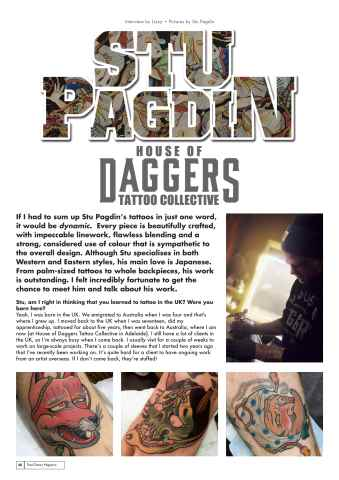 Total Tattoo Preview 40