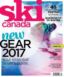 Buyer's Guide 2017 issue Buyer's Guide 2017