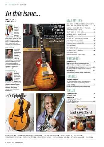 Guitar & Bass Magazine Preview 4