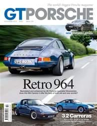 GT Porsche issue October 2016