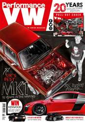 Performance VW issue October 2016