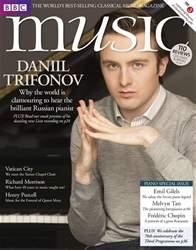 BBC Music Magazine issue October 2016