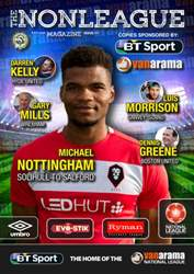 The Non-League Magazine issue Issue 11