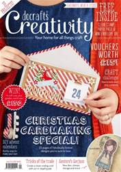 docrafts® Creativity issue September 2016