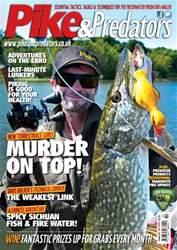 Pike & Predators issue 227