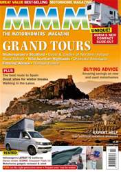 The Grand Tours issue - October 2016 issue The Grand Tours issue - October 2016