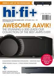 Hi-Fi Plus issue Issue 139