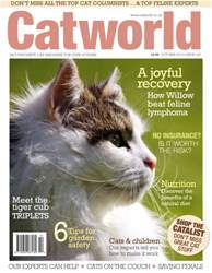 Cat World issue Issue 463